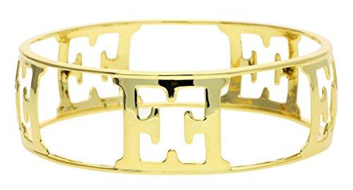 escada-bracelet-jonc-argent-925-e73011-dore