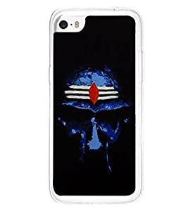 Shiva 2D Hard Polycarbonate Designer Back Case Cover for Apple iPhone 5C