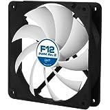 ARCTIC F12 PWM Rev.2 - Standard Low Noise PWM Controlled Case Fan