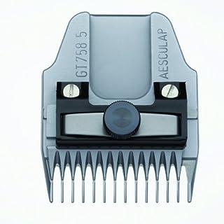 AESCULAP Scherkopf GT 758 - 5 mm Schnitth. n.Ausf.
