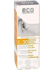 eco cosmetics: Sonnengel Gesicht LSF 30 (30 ml)