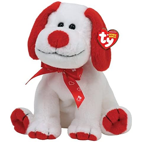 Ty Beanie Babies Heartbeat the Love Dog by Ty
