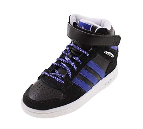Cf Zapatillas I NiñosColor NegroazulblancoTalla Pro Play 22 2 Adidas Para f7gv6bYy