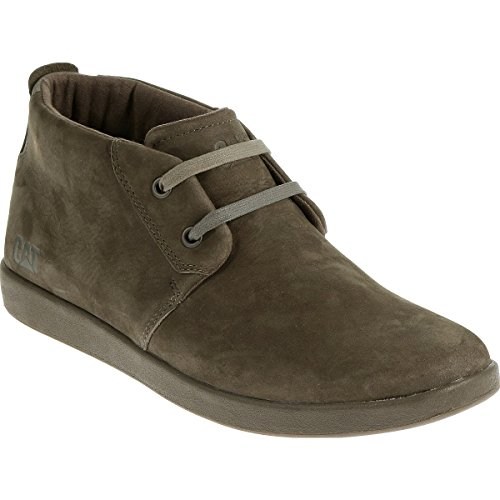 CAT FOOTWEAR Chaussures - Boots CONRAD - snare Marron