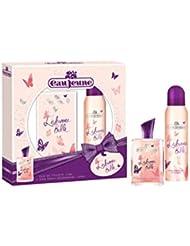 Eau Jeune - L'Échappée Belle Coffret Parfum