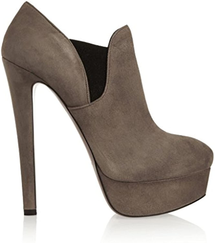 Plateforme étanche pour Dames Bottes Hautes Bottes de Travail Chaudes Bottes de Banquet Bottes Chaudes Travail Chaussures Classiques...B075VT12XHParent 8b79ca