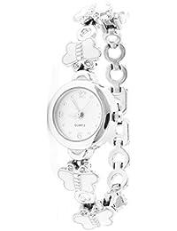 SODIAL(R) 032192 - Reloj para mujeres