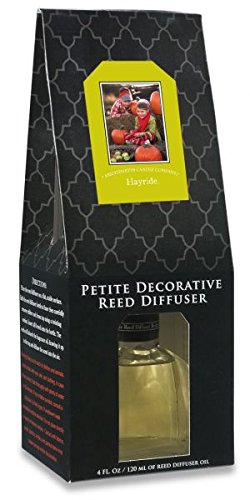 Bridgewater Candle Company Reed Diffuser Hayride