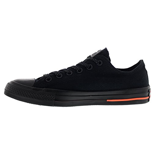 Converse Womens Chuck Taylor All Star Counter Climate Canvas Trainers Black