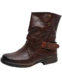 Suchergebnis auf für: Vintage Stiefel