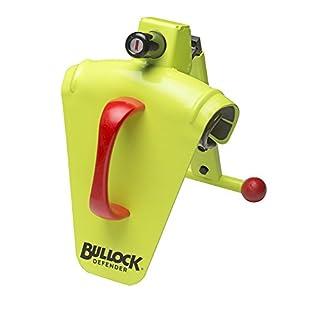 Bullock Universal-Diebstahlsicherung Defender, praktisch und sicher zusammen mit Arbre Magique Tris, Duft Sport, verlängerte Parfum, bis zu 7 Wochen.