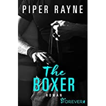 The Boxer: Roman (San Francisco Hearts 2)