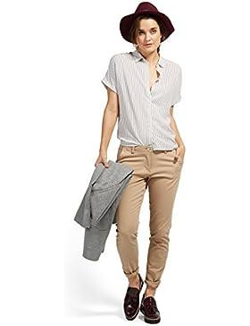 Tom Tailor für Frauen pants / trousers Chino Slim