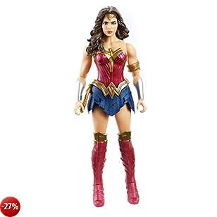 Justice League FGG83 Personaggio Wonder Woman