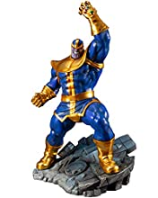 Marvel Comics MK251 Statue Divers