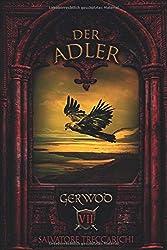 Gerwod VII: Der Adler (Gerwod-Serie, Band 7)