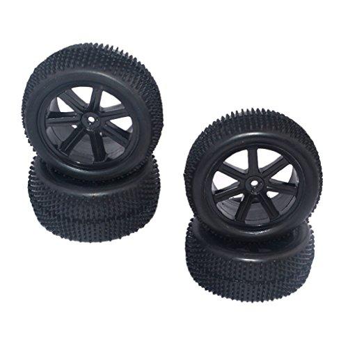 Non-brand-Sharplace-Buggy-Da-Corsa-110-Ruote-Da-Mozzo-Da-12mm-Pneumatici-4-Pezzi-Per-Hsp-Hpi-Redcat