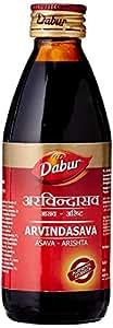 DABUR Arvindasava, 225 ml