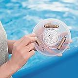 Lay-Z-Spa Hot Tub & Pool LED Floating Light