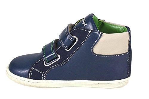 JORDA ECO BLUE vegane ECO-Schuhe Primigi Größe 20 - 2