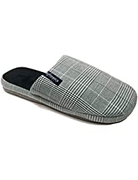 uomo pantofole it Scarpe 47 da fonseca Amazon de Pantofole 58O5w