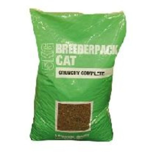 Breederpack Complete Crunchy Dry...