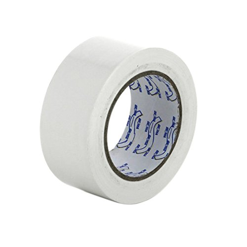 PE Schutzband 50mm x 33m Winterband Putzband Klebeband glatt weiß