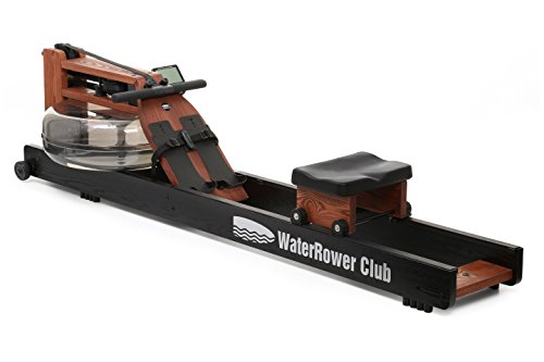 413hTfoCQwL - WaterRower Original Series Rowing Machine