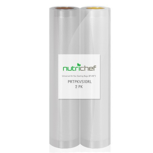 NutriChef Two 8