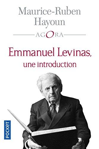 Emmanuel Levinas, une introduction