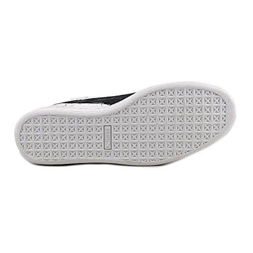 Puma States Mid X Alife Marble Cuir Chaussure de Tennis white