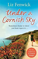 [(Under a Cornish Sky)] [Author: Liz Fenwick] published on (July, 2016)