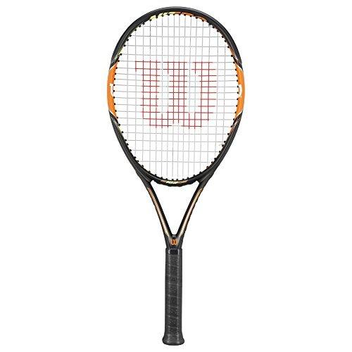 Wilson NITRO Lite 105 BLX CARBONE Raquette de tennis