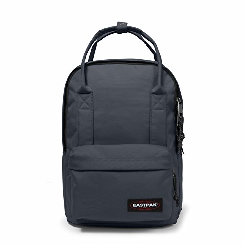 Eastpak Padded Shop'R Mochila, 15 litros, Azul (Midnight)
