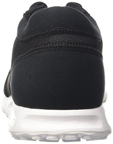 adidas Los Angeles, Basses Mixte Adulte Noir (Core Black/Core Black/footwear White)