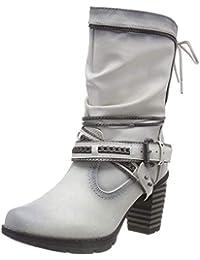 huge discount 946b6 d4eec Suchergebnis auf Amazon.de für: Elfenbein - Stiefel ...