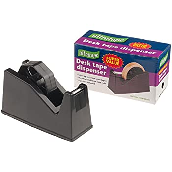 Ultratape Desktop Tape Dispenser Tape Dispensers Stationery & Office Supplies