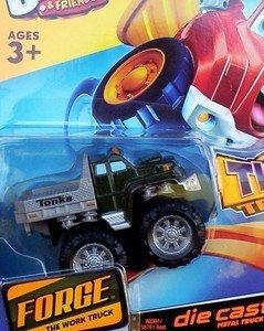 tonka-chuck-friends-twist-trax-diecast-forge-green-work-truck-by-tonka