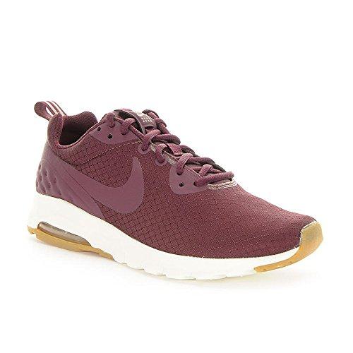 Nike Herren 844836-660 Trail Runnins Sneakers Rot