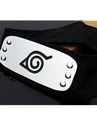 CoolChange Bandeau Cosplay pour la tête de Naruto