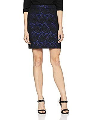 Jealous Club 21 Women's A-Line Skirt Suit - Miss Universe