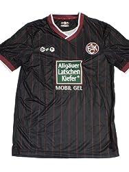 DO YOU FOOTBALL 1. FCK 3rd Trikot Größe 164 schwarz 19603-9000 Kaiserslautern