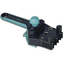 Wolfcraft 4640000 - Maestro de ensamblaje de plástico - Ø 6, 8, 10 mm