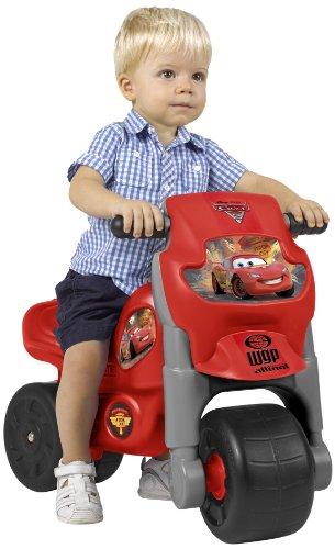 Feber - 800009450 - Véhicule pour Enfant - Motofeber - Cars 2