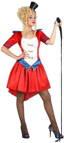 Imagen de atosa  disfraz de circo para mujer, talla m/l 22978