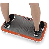 HSS Vibro Shapper - Plateforme de Fitness