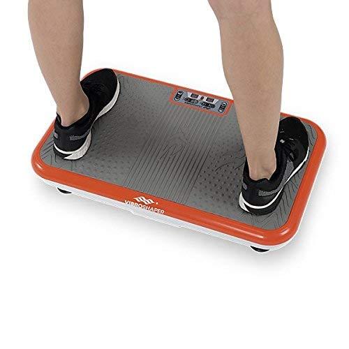 Vibro Shapper-Plataforma de vibración fitness