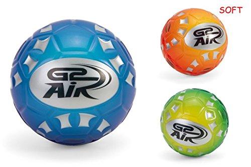Globo Toys Globo-3714715cm 3Farbe Sommer Pu Schaumstoff Ball