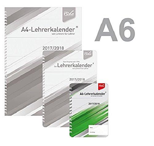Lückert/A6 Lehrerkalender von Lehrern fü - 2