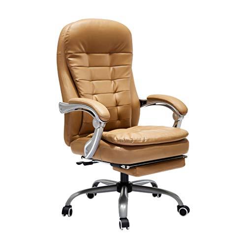 Bureau à domicile chaise d'ordinateur chaise de personnel